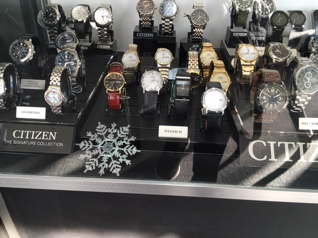 Fine Jewelry Store in Festus & Crystal City; citizen watches 2