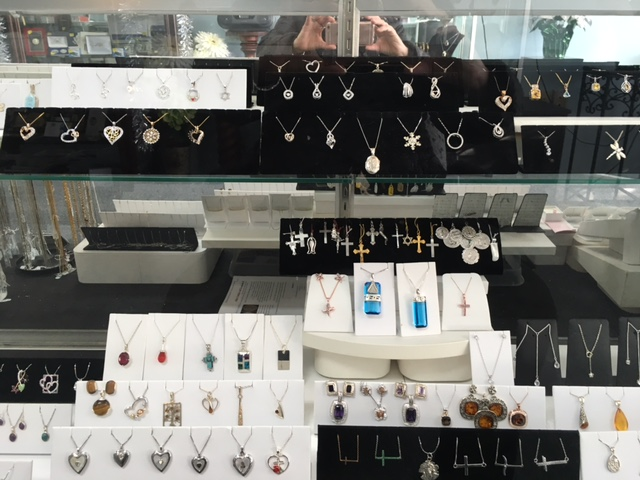 Fine Jewelry Store in Festus & Crystal City