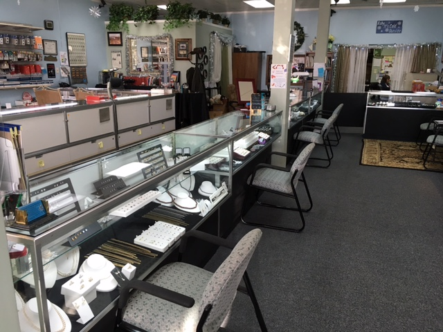 crystal city fine jewelry store in festus